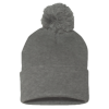 Sportsman_Pom_Pom_Knit_Cap_SP15_Heather_Gray