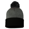 Sportsman_Pom_Pom_Knit_Cap_SP15_Heather_Gray_Black