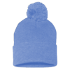 Sportsman_Pom_Pom_Knit_Cap_SP15_Heather_Royal
