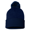 Sportsman_Pom_Pom_Knit_Cap_SP15_Navy