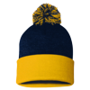 Sportsman_Pom_Pom_Knit_Cap_SP15_Navy_Gold