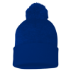 Sportsman_Pom_Pom_Knit_Cap_SP15_Royal