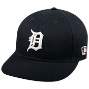 Detroit Tigers - Official MLB Hat for Little Kids Leagues Tigers_Baseball_Hat_275