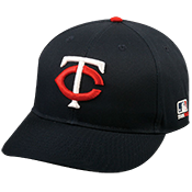 Minnesota Twins - Official MLB Hat for Little Kids Leagues Twins_Baseball_Hat_275300