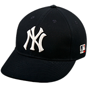 New York Yankees - Official MLB Hat for Little Kids Leagues Yankees_Baseball_Hat_275