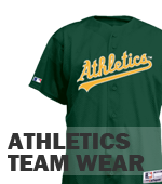 Athletics Little Kids League Gear