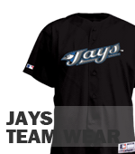 Blue Jays Little Kids League Gear