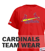 Cardinals Little Kids League Gear