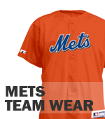 Mets Little Kids League Gear