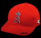 RAFINHO JaxxTheChamp Anaheim Angels - Official MLB Hat for little kids leagues OCMLB300