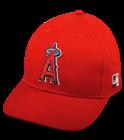 COACH-TY JaxxTheChamp Anaheim Angels - Official MLB Hat for little kids leagues OCMLB300