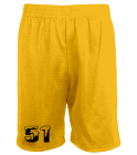 51 - Youth Basketball Practice Shorts - 4014 - 40142027 - Custom Heat Pressed 05e47bcd1c3167201418134700