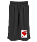 Name Your Design - Custom Heat Pressed Adult Shorts With Pockets -4117 - 41172039 f1c6aa1cd2d2121120161836375