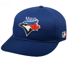 MAYS  - Toronto Blue Jays Official MLB Hat for Little Kids Leagues - BlueJays_Baseball_Hat_2752042 - Custom Heat Pressed c2d39a4fd79916102016145654450