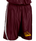Lucas Shorts - Youth Basketball Shorts - Downtown - Teamwork Athletic - 4409 - 44092030 - Custom Heat Pressed 41473d525423862016175041159
