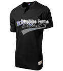 DIVELBISS-FARMS Youth Rockies Two-Button Jersey - Rockies-MAIY83