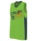 CRUSH-15-15-DESTRIE Ladies Two Color Sleeveless Jersey