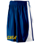 SHEA - Team Basketball Shorts - Youth - 7192051 - Custom Heat Pressed 4f6adf80390b269201617719675