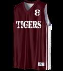 Tigers Basketball Jersey Design 1fc6e8a57d9a2afabcf08