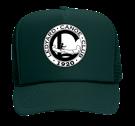 Name Your Design - Otto Trucker Hat 39-165 - 39-1652020 - Custom Embroidered 9de09d4dca7114201521213180