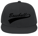 MAS MAS 4-28-14 - Flat Bill Fitted Hats 123-969 - 123-9692025 - Custom Heat Pressed 1691fa9d3b4d29201416305219
