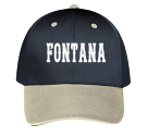 FONTANA M.O.I. - Low Pro Style Otto Cap 19-062 - 19-0622037 - Custom Heat Pressed 903013ea08aa184201575525268
