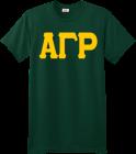 Alpha Gamma Rho T-Shirt Alpha-Gamma-Rho