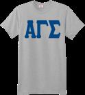 Alpha Gamma SigmaT-Shirt Alpha-Gamma-Sigma