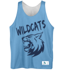Wildcats Youth Basketball Jersey Design 50c4e385b92525a588b75