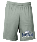 Silverado - Shorts Basketball - 40112048 - Custom Screen Printed 0707a91dc54b284201610278342