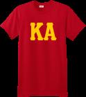 Kappa Alpha T-shirts Kappa-Alpha