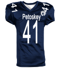Pike Jersey Home Jersey - Custom Embroidered Reversible Football Jersey Adult -1357 - 13572049 eb1f3d667f27285201681954290