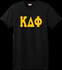 Kappa Delta Phi T-shirts Kappa-Delta-Phi