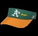 aAP Oakland A's- Official MLB Visor Softball League