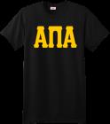 Alpha Phi AlphaT-Shirt Alpha-Phi-Alpha