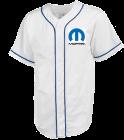 HAGAN - Custom Heat Pressed Teamwork Athletic Full Button Baseball Jersey - 1757B - 1757B2053 cb6c40845d422982016142858747