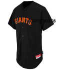 BLAZING-TYCOONS Giants Official MLB Full Button Youth Jersey - MAHD684Y