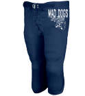 MAD DOGS CERGY-PONTOISE - Youth Shotgun Football Pants - Teamwork Athletic - 3319 - 33192041 - Custom Heat Pressed 048ed75d7ef9216201411272238