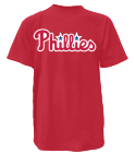 11 Phillies Adult MLB Replica Jersey  - MAG223