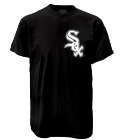 Dharana White-Sox MLB 2 Button Jersey  - MA0180