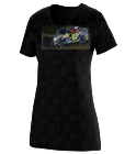 K-67 HFFEWTS Girls Elevate Wicking T-Shirt