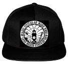 Name Your Design - Wool Snapback - 5089 - 50892049 - Custom Heat Pressed 7402dd4f325f2762016223827771