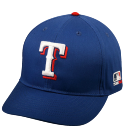 00 - Texas Rangers - Official MLB Hat for Little Kids Leagues - Rangers_Baseball_Hat_2752037 - Custom Embroidered ac81632fbb6518320161622240
