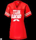 TEAM BLANCHARD - Custom Heat Pressed Womens Replica  Football Jersey - LST307 - LST3072051 b95af6e3d1433062015122953666