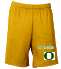 JR DUCKS - Shorts Basketball - 40112047 - Custom Heat Pressed 65b44366079a2922016173855761