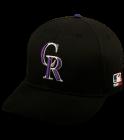 CELESTE-RAMIREZ Colorado Rockies - Official MLB Hat for Little Kids Leagues OCMLB300