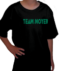 TEAM MOYER - Anvil Organic Youth T-Shirt 420B - 420B2053 - Custom Heat Pressed 25ac535dfc4a281120141643058