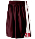 28 - Team Basketball Shorts - Youth - 7192032 - Custom Heat Pressed 45ff79041a9a792016202115139