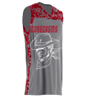 SCOREGASMS  - Custom Heat Pressed Youth Camouflage Basketball Jersey - A4 - NB2345 - NB23452046 a0e2e7d0929920122014181912918