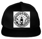 BEACH MAINTENANCE BEACH MAINTENANCE - Wool Snapback - 5089 - 50892049 - Custom Heat Pressed cd97945545852762016222755783
